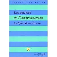 Métiers de l'environnement (Les)