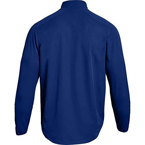 And 574 Chaqueta Out Sw Under Azul Back Hombre Storm Armour t4pqSwaC