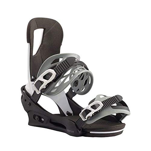 Burton Cartel Snowboard Bindings Mens