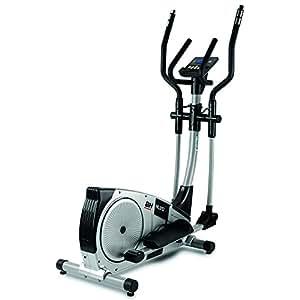 BH Fitness I. NLS 12Dual g2351i–Bicicleta elíptica–magnético