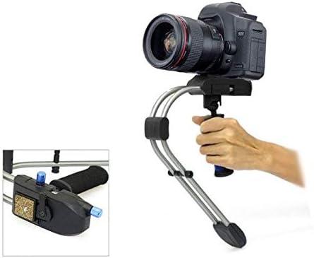 Estabilizador de Video UFH-03 para iPhone, Smartphone y Cámaras ...