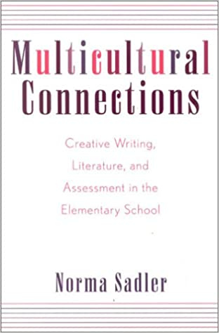 Amazoncom Multicultural Connections Creative Writing Literature