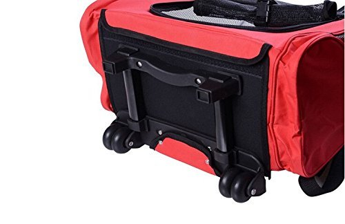 Meiying for and Cats Travel Tote
