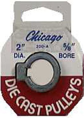 Chicago Die Casting 200A 5/8 2