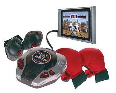 Plug and Play Kickboxing