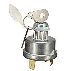 Universal Tractor Ignition Switch Starter 2 key Fo
