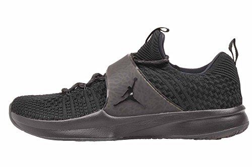Nike, Sneaker uomo BLACK/PSN GRN-ANTHRCT-DRK-GRY 42.5 (9 UK)