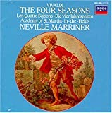 Vivaldi;the Four Seasons