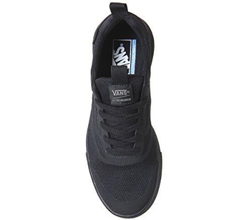 VANS Sneakers Uomo UltraRange VN0A3MVUBKA Black/Black 42 Finishline Aclaramiento Auténtica Barato Darse Su Propio mVJMyeXm