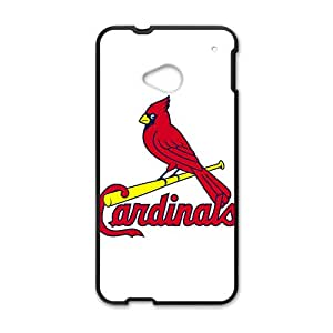 ST louis cardinals HTC One M7 case