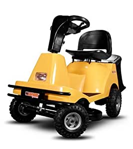 Amazon Com Recharge Mower G1 Rm10 27 Inch 36 Volt 38 Amp