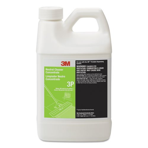 MMM3P - 3M 3P Neutral Cleaner Concentrate