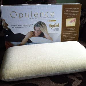 SUPER KING SIZE MEMORY FOAM PILLOW