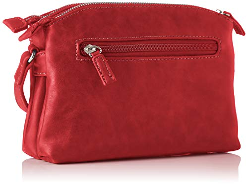 Cm4003 Pochettes red D David Rouge Jones TwqZgv