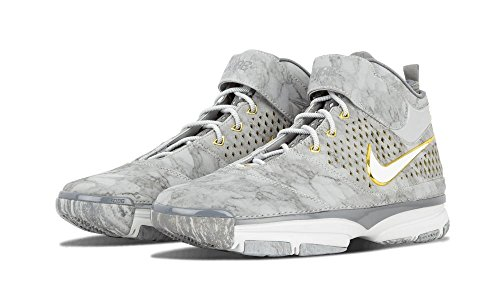 "Men's Nike Zoom Kobe 2 Prelude ""Prelude"" Basketball Shoes – 640222 001"