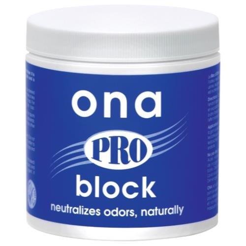 Ona Block Pro, 6 Ounce