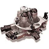 Holley 502-6 670 CFM Replacement Throttle Body