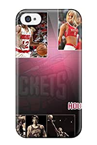 Brandy K. Fountain's Shop Hot houston rockets basketball nba (2) NBA Sports & Colleges colorful iPhone 4/4s cases 8111058K104919360