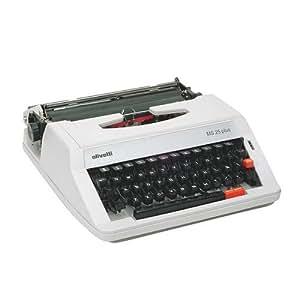 Manual Typewriters