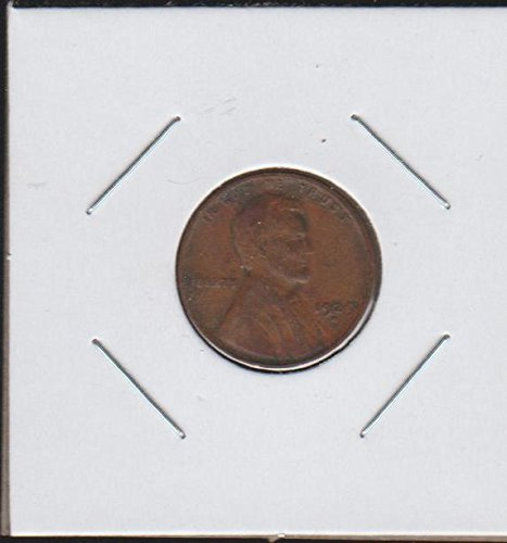 1929 S Lincoln Wheat (1909-1958) Penny Fine