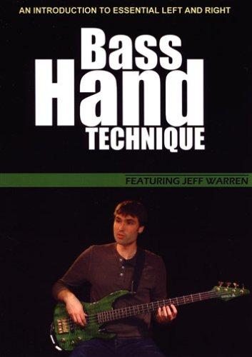 Bass Hand Technique ()