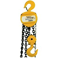 Gujarat Engineering Works 2 Ton Chain Pulley Block