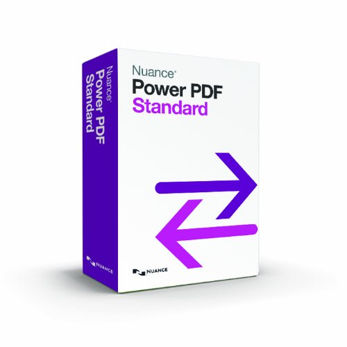 Power PDF Standard English VERSION product image