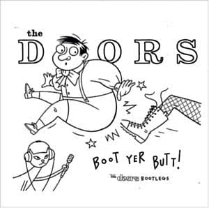 Boot Yer Butt