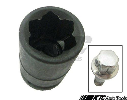 Benz Wheel Lug Socket (W221)