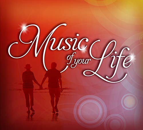 Music Of Your Life (10 CD) from Time Life