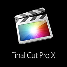 Final Cut Pro X  (Download)