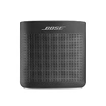 【5%OFF】2台目以降の購入で Bose SoundLink Color Bluetooth speaker II