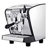 Nuova Simonelli Musica Stainless Steel Pour Over