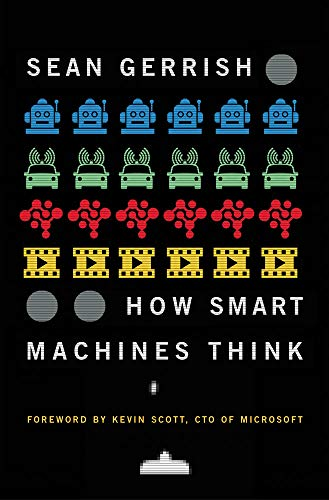 Pdf Technology How Smart Machines Think (The MIT Press)