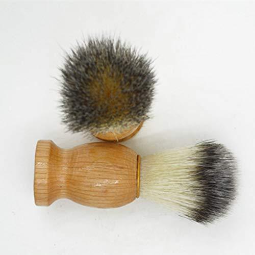 Badger Hair Men's Shaving Brush ...