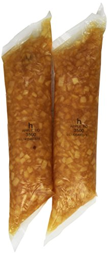 Henry & Henry Apple Pie/Pastry Filling Easy-Squeeze Tube, 4 -