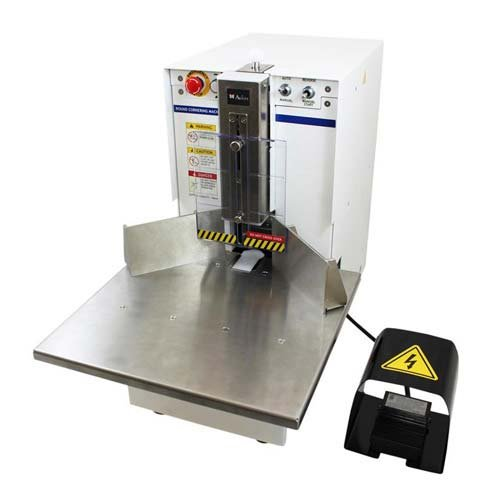 - Akiles Diamond 7 Heavy Duty Electric Corner Rounding Machine [Office Product]