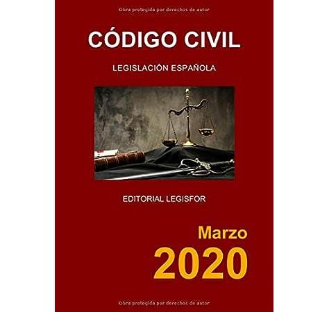Código Civil: Amazon.es: Legislación española: Libros