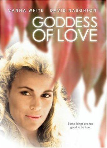 Goddess of Love -