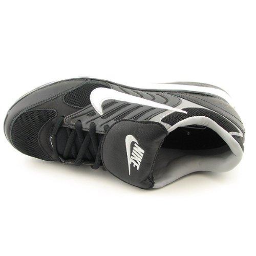 Nike Air Zoomclipper Ct Us Heren 11.5 M (zwart / Wit / Mediumgrijs)