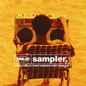 Various - Flash Sampler Volume 4