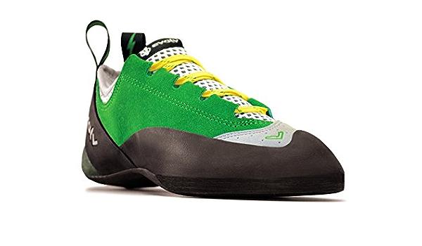 Evolv Spark – Zapatillas de Escalada para Hombre