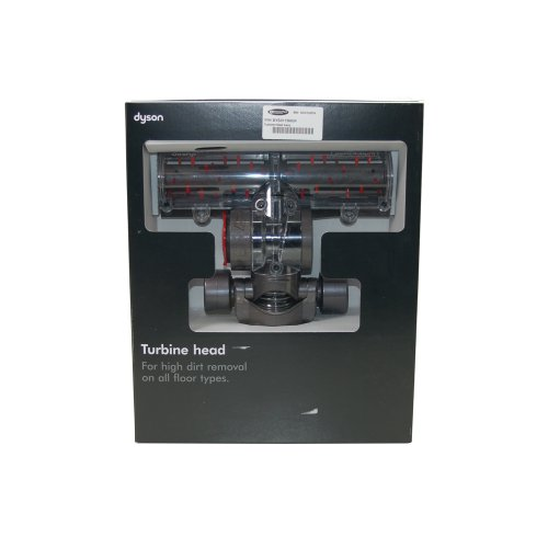 Turbine Head Assembly - DYSON Vacuum Cleaner Turbine Head Assembly 91156604