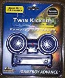 Game Boy Advance Twin Kickers High Powered Stereo