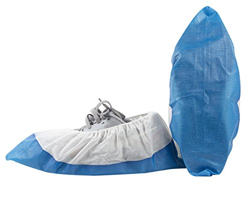 NoDirt Premium Disposable Shoe Covers product image