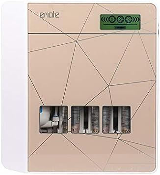 Emate 300GPD purificador de agua potable con sistema de filtro de ...