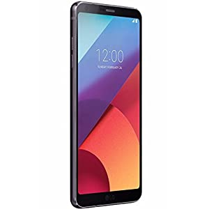 "LG G6 H870 32GB (FACTORY UNLOCKED) 5.7"" QHD (BLACK)"