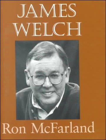 Understanding James Welch Understanding Contemporary American ...