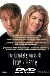The Complete Works of Troy and Genie Nilsson DVD
