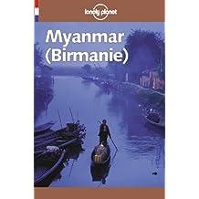 MYANMAR 3ÈME ÉDITION